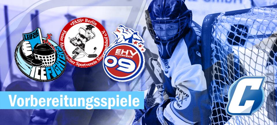 Vorbereitungsspiele_Eishockey_Chemnitz_Crashers