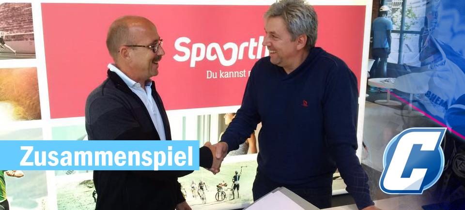 Spoorth GmbH