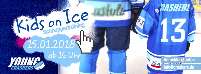 Kids_on_Ice_Chemnitz_Crashers_Eishopckey_Regionalliga_Ost