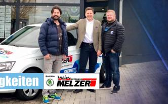 Skoda Autohaus Melzer