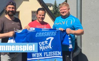 WBK Fliesen Chemnitz Crashers
