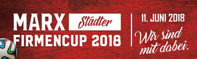 Marxstaeder Firmencup Chemnitz Crashers Eishockey Regionalliga Ost