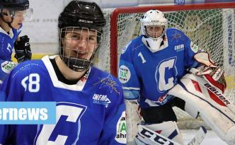 Kader Chemnitz Crashers Eishockey Regionalliga Ost