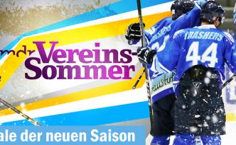 mdr Vereinssommer Chemnitz Crashers Eishockey