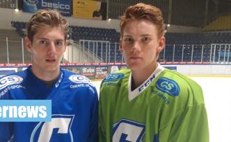 Chemnitz Crashers Eishockey Ost