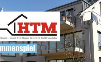 HTM Hoch- und Tiefbau GmbH