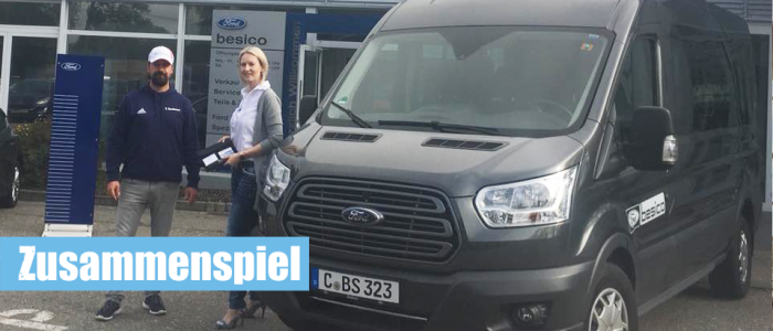 ford besico