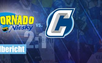 Chemnitz Crashers Tornado Niesky Eishockey Regionalliga Ost