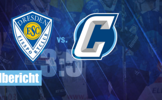 ESC Dresden Chemnitz Crashers Eishockey Regionalliga Ost