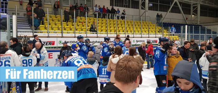 Chemnitz Crashers Eishockey Regionalliga