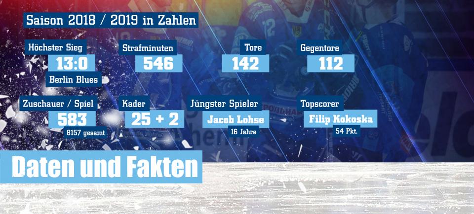 Chemnitz Crashers Eishockey Regionalliga Ost