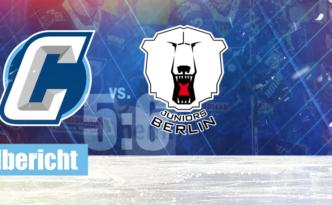 Spielbericht_Eisbären_Chemnitz_Crashers_Eishockey_Regionalliga_Ost_26092020