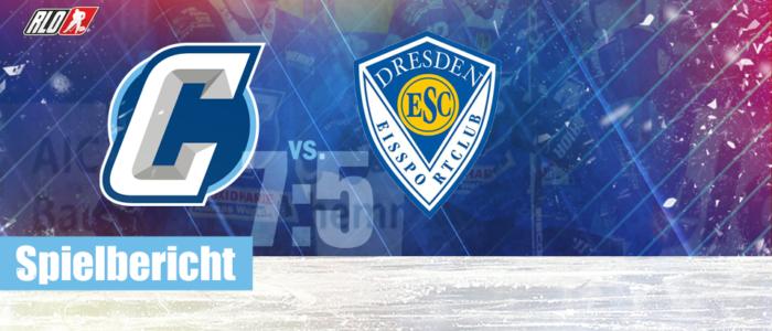 Spielbericht_Dresden_Chemnitz_Crashers_Eishockey_Regionalliga_Ost_24102020